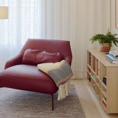 Отель Villa Terminus Норвегия, Берген - отзывы, цены и фото номеров - забронировать отель Villa Terminus онлайн удобства в номере фото 2