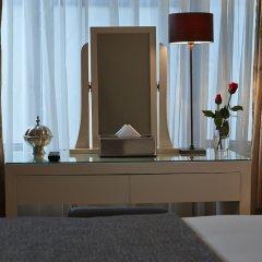 Апартаменты Cheval Knightsbridge Apartments Лондон спа