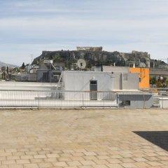 Отель Athens Stories Греция, Афины - отзывы, цены и фото номеров - забронировать отель Athens Stories онлайн парковка