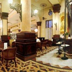 Отель Riu Palace Riviera Maya Плая-дель-Кармен интерьер отеля