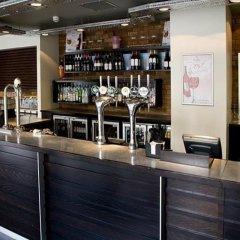 Отель Premier Inn London Euston гостиничный бар