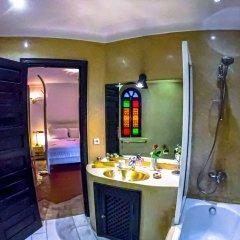Отель Dar Anika Марокко, Марракеш - отзывы, цены и фото номеров - забронировать отель Dar Anika онлайн в номере фото 2