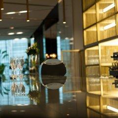 Отель Barcelo Anfa Casablanca интерьер отеля фото 2