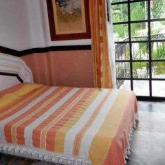 Отель Canadian Resorts Huatulco комната для гостей фото 4