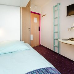 Отель Cabinn Odense Оденсе комната для гостей