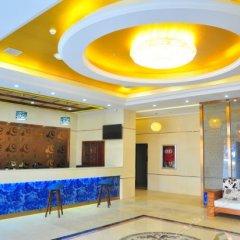 Longmen Hotel интерьер отеля фото 3