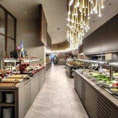 Отель Riolavitas Resort & Spa - All Inclusive питание фото 3