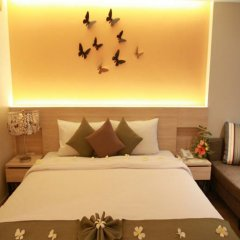 Levana Pattaya Hotel Паттайя комната для гостей фото 5
