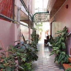 Отель M.N. Boracay Lodge Inn Филиппины, остров Боракай - отзывы, цены и фото номеров - забронировать отель M.N. Boracay Lodge Inn онлайн интерьер отеля
