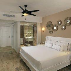 Отель The Level at Melia Punta Cana Beach Adults Only комната для гостей фото 2