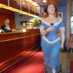 Отель Lady Hamilton - Collector's Hotels Стокгольм гостиничный бар