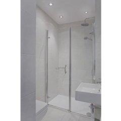 Отель The Edinburgh Castle Suite Эдинбург ванная