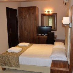 Отель 4 You Residence Ситония комната для гостей