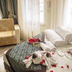 Grand Esen Hotel Турция, Стамбул - 1 отзыв об отеле, цены и фото номеров - забронировать отель Grand Esen Hotel онлайн комната для гостей фото 3