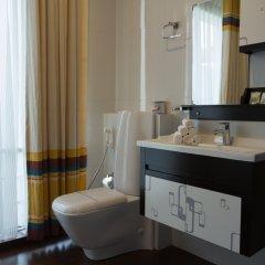 Serene Garden Hotel ванная