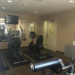 Отель Comfort Inn Louisville фитнесс-зал фото 4