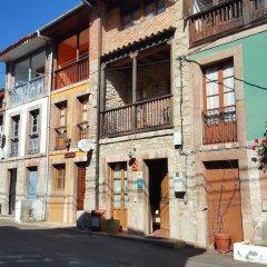 Отель El Juacu