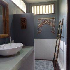 Отель tropical heaven's garden samui ванная фото 2