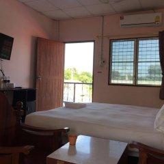 Отель Baan Kaew Ruen Kwan комната для гостей фото 3