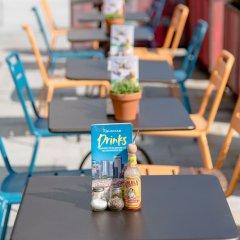 Апартаменты The Boardwalk Apartments детские мероприятия фото 2
