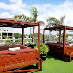 Reina Roja Hotel - Adults Only фото 9