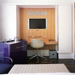 Отель ME Madrid Reina Victoria удобства в номере фото 2