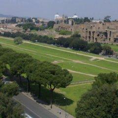 Отель B&B Acasadibarbara Италия, Рим - 1 отзыв об отеле, цены и фото номеров - забронировать отель B&B Acasadibarbara онлайн спортивное сооружение