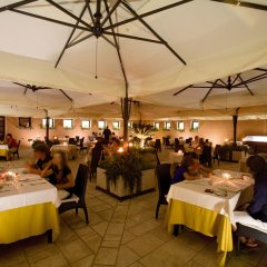 Отель Gallipoli Resort Италия, Галлиполи - отзывы, цены и фото номеров - забронировать отель Gallipoli Resort онлайн питание