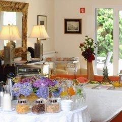 Отель Quinta Cova Do Milho Машику помещение для мероприятий фото 2