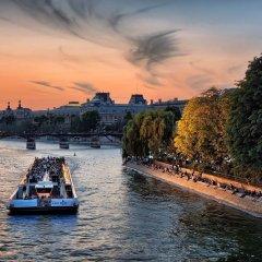 Отель 01 - Best Loft Montorgueil Paris