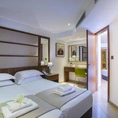 Bella Napa Bay Hotel комната для гостей фото 5