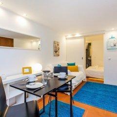 Отель Bairro Alto Blue by Homing комната для гостей фото 5
