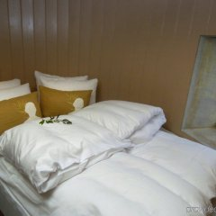 Отель Brosundet Норвегия, Олесунн - отзывы, цены и фото номеров - забронировать отель Brosundet онлайн комната для гостей