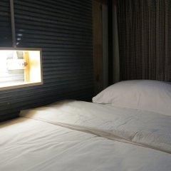ChillHub Hostel комната для гостей фото 2