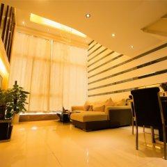 Апартаменты Hakka International Apartment Beijing Rd интерьер отеля фото 3