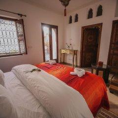 Отель Riad Clefs d'Orient Марокко, Марракеш - отзывы, цены и фото номеров - забронировать отель Riad Clefs d'Orient онлайн комната для гостей фото 2