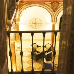 Отель Eurostars Patios de Cordoba балкон