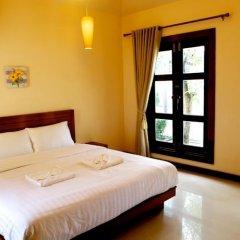 Отель Nantra Coco Beach комната для гостей фото 2