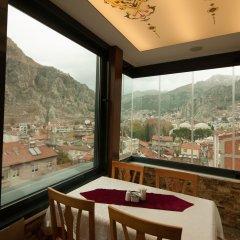 Armin Hotel Турция, Амасья - отзывы, цены и фото номеров - забронировать отель Armin Hotel онлайн питание