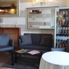 Hotel Marte гостиничный бар