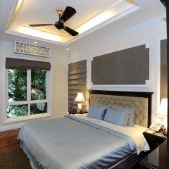 New Era Hotel and Villa комната для гостей фото 3