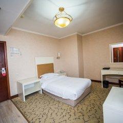 Гостиница G Empire Казахстан, Нур-Султан - 9 отзывов об отеле, цены и фото номеров - забронировать гостиницу G Empire онлайн сейф в номере