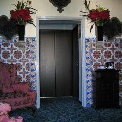 Отель Castelo Santa Catarina интерьер отеля