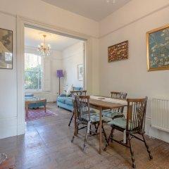 Отель Bright 1 Bedroom Flat in Finsbury Park Великобритания, Лондон - отзывы, цены и фото номеров - забронировать отель Bright 1 Bedroom Flat in Finsbury Park онлайн в номере фото 2