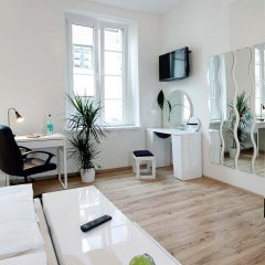 Отель Design Apart By Centro Comfort Германия, Дюссельдорф - отзывы, цены и фото номеров - забронировать отель Design Apart By Centro Comfort онлайн в номере фото 2