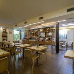 Hotel Villa Lalla гостиничный бар