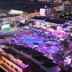 Ushuaia Ibiza Beach Hotel - Adults Only фото 4