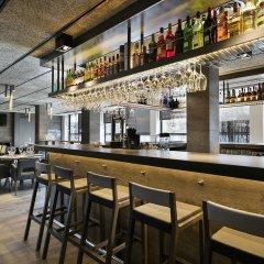 Отель Upper Diagonal Испания, Барселона - отзывы, цены и фото номеров - забронировать отель Upper Diagonal онлайн гостиничный бар