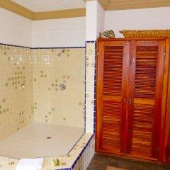 Отель Boutique Casa Bella Мексика, Кабо-Сан-Лукас - отзывы, цены и фото номеров - забронировать отель Boutique Casa Bella онлайн бассейн