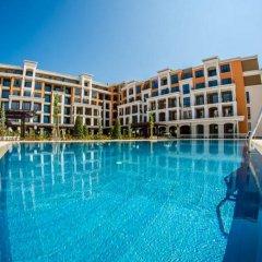 Отель Premier Fort Beach Resort бассейн